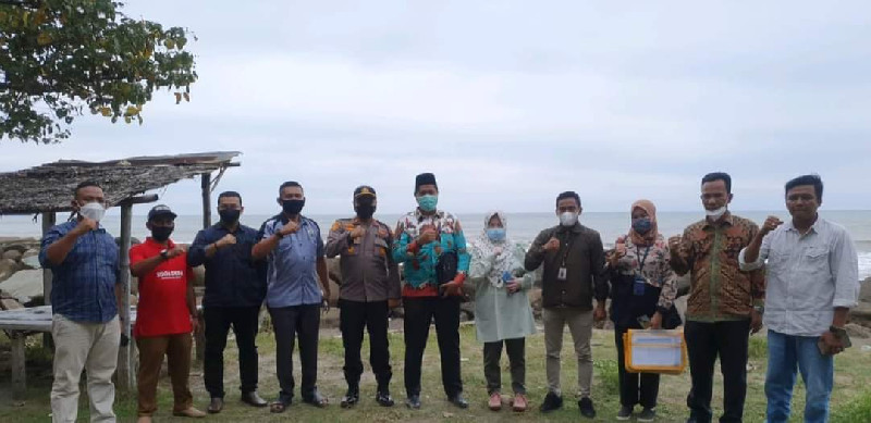 Kemendes PDTT Identifikasi Pengembangan Desa Wisata di Bireuen