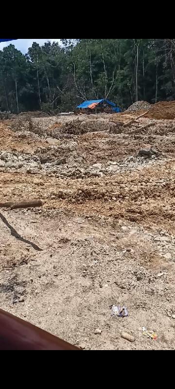 Aktivitas Tambang Ilegal Rusak Hutan di Nagan Raya, Perhatian Aparat Keamanan dan Pemerintah Tak Ada