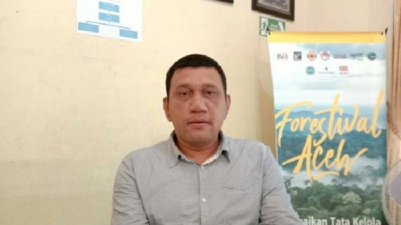 Temuan BPK Aceh, Alfian: Pihak Yang Teraudit, Selesaikan Sebelum 60 Hari