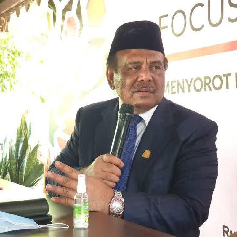 Ali Basrah: DPRA Siap Memfasilitasi Rumah Aman Bagi Korban Kekerasan Seksual di Aceh