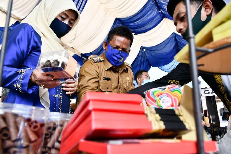 Pemko Banda Aceh Akan Gelar Pasar Murah Jelang Lebaran