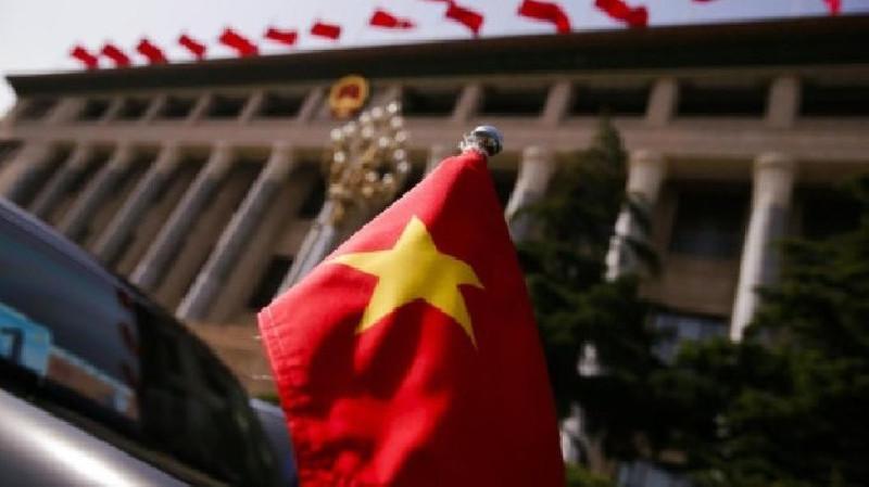 Danger! Vietnam Temukan Varian Virus Covid-19 India-Inggris