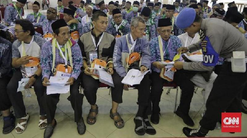 Cara Mengambil Setoran Haji Karena Gagal Berangkat Haji