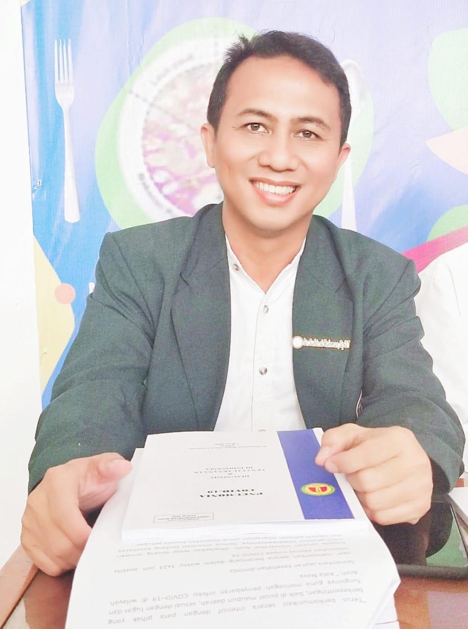 DR.Dr. Safrizal Rahman M.Kes. Sp.OT Kembali Pimpin IDI Aceh