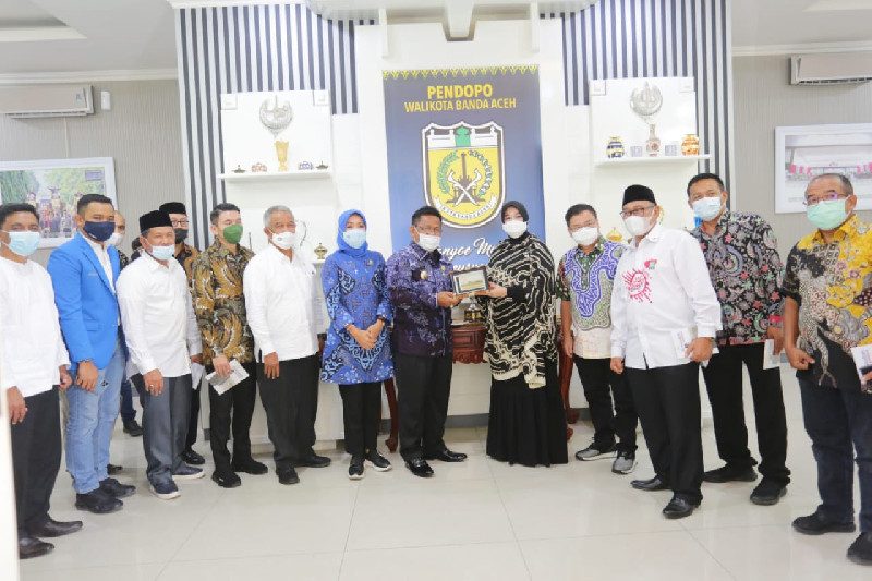 Inovasi Modali Wirausaha, Komisi X DPR-RI Ajak Indonesia Contoh Banda Aceh