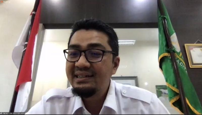 DPMPTSP Buka Peluang Investasi kepada Pelaku Usaha Aceh