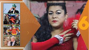 Kini Transgender Kini Punya KTP, Artefak Kuno Hingga Prostitusi Anak