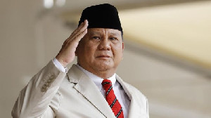 Soal Belanja Rp 1,7 T, Prabowo: Jokowi Belum Setuju!