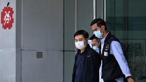 Pemred Media Appel Daily Didakwa Ancam Keamanan Nasional di Hong Kong
