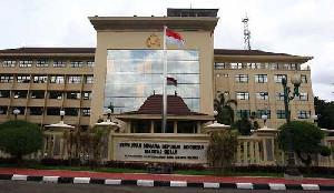 Bermasalah, Kapolres dan Dirkrimsus di Aceh Dimutasi!