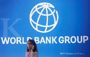 Indonesia Dapat Utang US$ 500 Juta Dari Bank Dunia