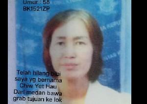Kasus Pembunuhan Sopir Taksi Online di Aceh Utara Mulai Ada Titik Terang