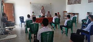 Polda Aceh Sambangi 239 Pimpinan Dayah dan 238 Masjid