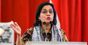 Menteri Keuangan Gelontorkan Lebih Dari Rp150 T untuk Covid 2022