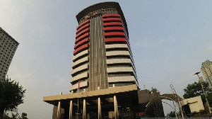 Direktur KPK Ungkap Ruang Khusus Tes 47 Pegawai Tak Lulus TWK