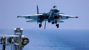 Malaysia Kerahkan Jet Cegat Pesawat Militer China