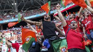 Semifinal dan Final Euro Bisa Disaksikan 60 Ribu Penonton