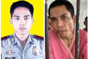 Hasil Tes DNA Keluar, Ternyata Bukan Abrip Asep, Polisi yang Hilang Saat Tsunami Aceh
