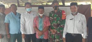 Anwar Mahmud Terpilih Sebagai Keuchik Gampong Putoh