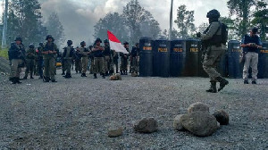 OPM Ultimatum Pekerja Indonesia