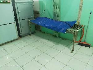 Insiden Berdarah di Bireuen, Hasil Olah TKP  Suami Bunuh Isteri