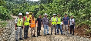 Deputi Tekbang dan BPKS Prioritaskan Infrastruktur Pengembangan Kawasan Sabang di Pulo Aceh