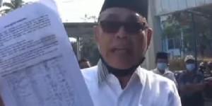 Bupati Solok Mengamuk di Puskesmas Tanjung Bingkuang