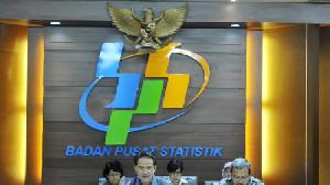 Margo Yuwono Kepala BPS Baru menggantikan Suhariyanto