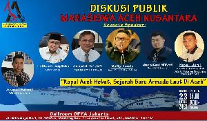BPPA Mengajak Pemuda dan Mahasiswa Aceh Perantauan Gelorakan Diskusi Publik