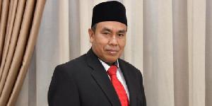 Kepala BKA: Pengangkatan Sekda Aceh Tamiang Sesuai Peraturan