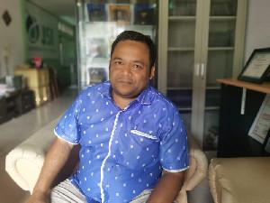 Mentri ESDM, Kepala SKK MIGAS Digugat, Asrizal H Asnawi: Sidang Pertama Saya Yakin Sudah Ada Titik Temu