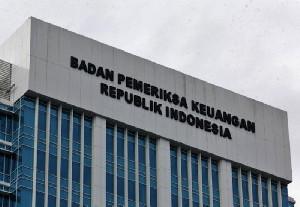 Ini Deretan Temuan BPK di Dinas PUPR Aceh Tamiang