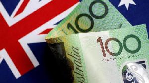 Rupiah Naik Dolar Australia Drop ke Level Terendah