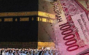 Penempatan Dana Haji di Bank Turun