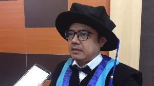 Prof. DR. Firman Noor, MA: Mengapa Tiga Periode Kepresiden Harus dihindari