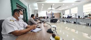 Mahasiswa USK akan KKN, Satgas Covid-19 Aceh Minta Kampanyekan Bahaya Covid-19