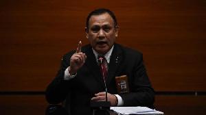 Firli Tak Datang, Debat dengan Direktur KPK Batal