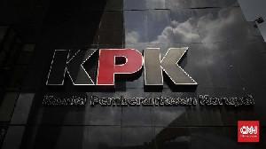 Empat Orang Diperiksa KPK di Polda Aceh
