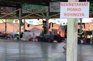 Nelayan Aceh yang Tolong Warga Rohingya Kecewa Dengan Putusan Hakim