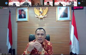 Ketua KPK: Kepala Daerah Jangan Korupsi Karena Desakan Donatur Pilkada
