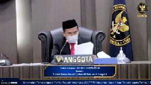 DKPP Cabut Jabatan Ketua KIP Aceh Tengah Karena Langgar Kode Etik