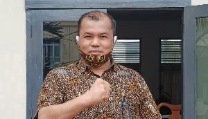 Masyarakat Desak Publikasikan Hasil Tes Swab Gubernur Aceh