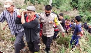 Bocah Curi Celeng Masjid di Aceh Utara Ingin Sekolah
