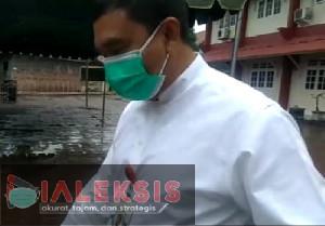 Mantan Direktur RSUDZA Azharuddin Dipanggil KPK Terkait Pembangunan Gedung Oncology RSUDZA