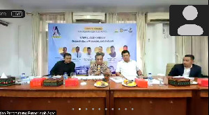 Dishub Aceh: Isu Kapal Aceh Hebat Bekas Itu Hoax, Buktikan Jika Benar