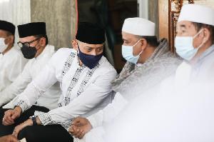 AHY: Kehadiran Para Ulama Dibutuhkan Guna Menghadapi Berbagai Tantangan di Indonesia