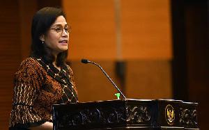 Bahas Ekonomi 2022, DPR Panggil  Menkeu Hingga Kepala Bappenas