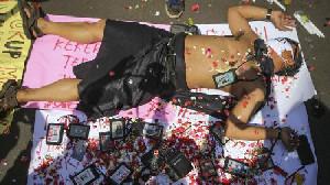 Pembunuhan Pemred di Sumut, Dewan Pers Desak Polisi Usut Kasus Tersebut