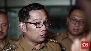 Parpol Kejar Ridwan Kamil untuk 2024
