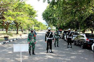 Lapangan Blang Padang Banda Aceh Ditutup Sementara